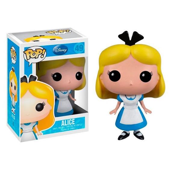Funko Pop Disney Alicia