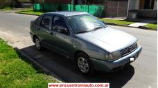 Volkswagen Polo 1.9 Sd Aa Da Cc Impecable Pv53