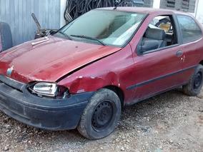 Fiat Palio 99 / Mecânica/lataria/susp/acabamentos