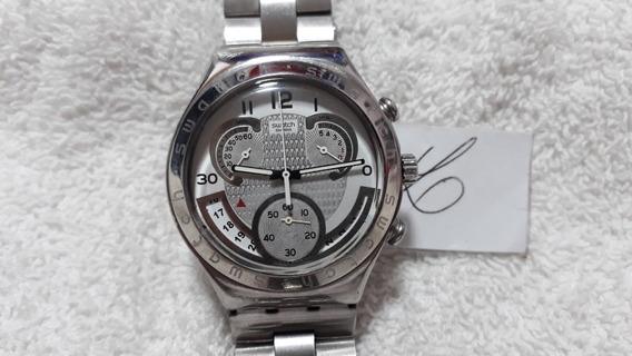 Relógio Swatch Irony Cronógrafo, Coleção 2007 - Lindo !