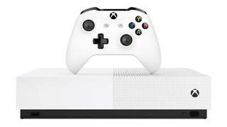 Microsoft Xbox One S 500GB Standard blanco