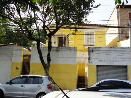 Imagem 1 de 15 de Venda Residential / Home Parada Inglesa São Paulo - V22971