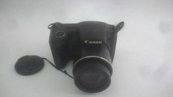 Camera Digital Canon Sx 400 Is