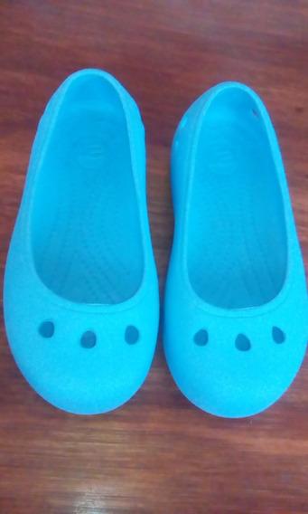 Zapatillas Rs21 Plásticas Para Niñas