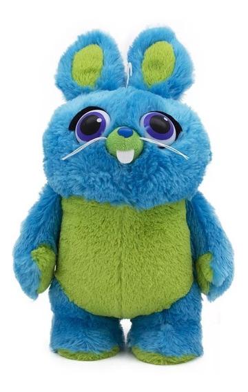 Novidade! Coelhinho Bunny Toy Story 4 Brinquedos