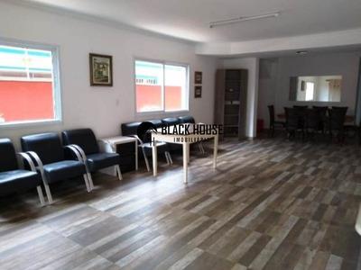 Casa Residencial/comercial Para Locação No Santa Rosália Com 370 M² - Ca01545 - 34087255