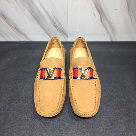 Mocasines Louis Vuitton Montecarlo