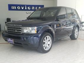 Land Rover Range Rover Sport Blindaje 3