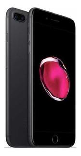 iPhone 7 Plus Apple 128gb Preto Seminovo