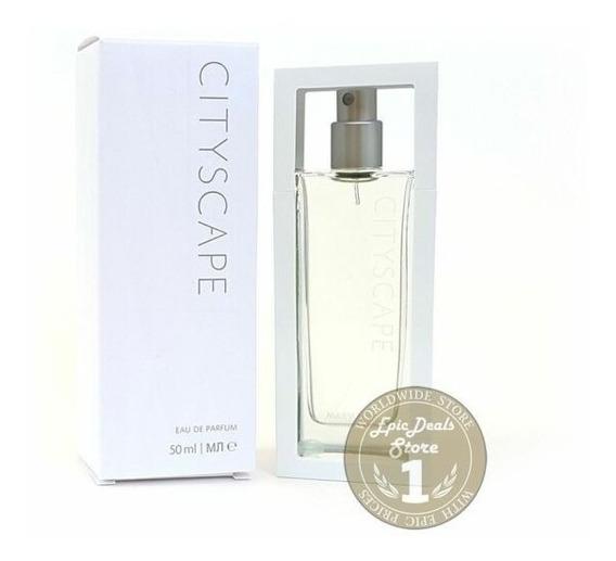 Cityscape For Her Eau De Parfum Mary Kay