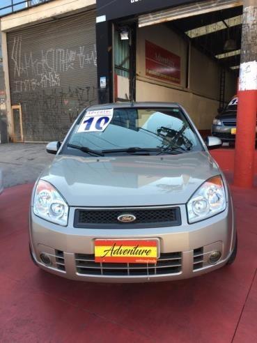 Ford Fiesta 1.6 Completo 2010