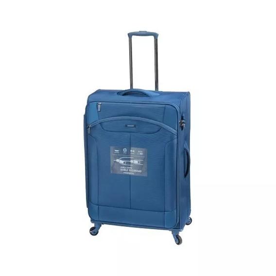 Valija Grande Primicia Merida 91565/4 Azul