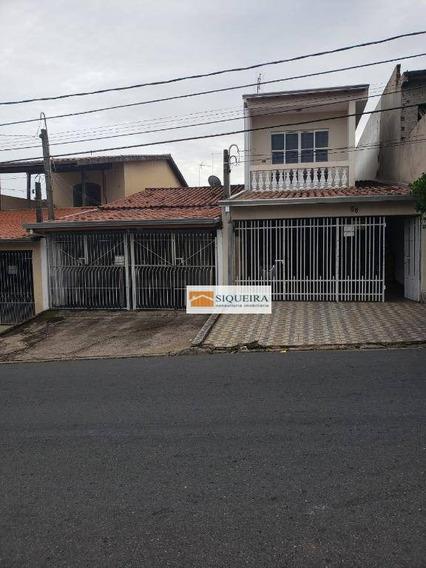 Casa Com 2 Dormitórios - Venda Por R$ 385.000 Ou Aluguel Por R$ 1.600/mês - Jardim Los Angeles - Sorocaba/sp - Ca1722