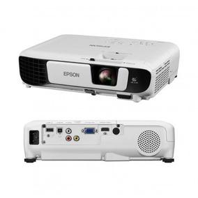 Epson Powerlite S41+ 3lcd 3300 Lumens Svga V11h842021