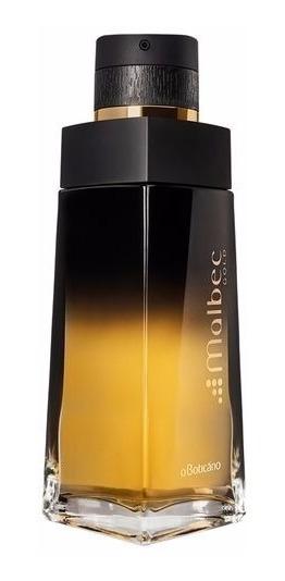 Malbec Gold Perfume Homem By Boticar Original .