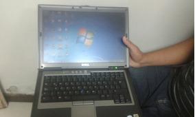 Lapto Marca Dell Latitude D620