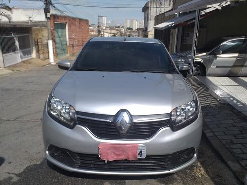 Renault Logan 2014 1.0 16v Expression Hi-flex 4p