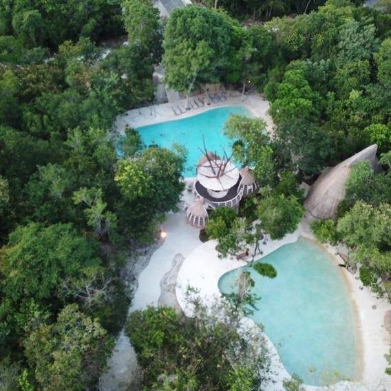 Vacacional Cancun Rivera Maya Atractiva Comoda Climatizada