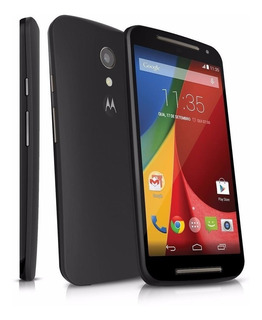Motorola Moto G2 Xt1068 8gb Dual Chip Original - Vitrine