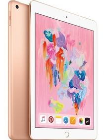 iPad New 32gb 2018 Tela 9,7 Wi-fi Funciona Pencil Nf
