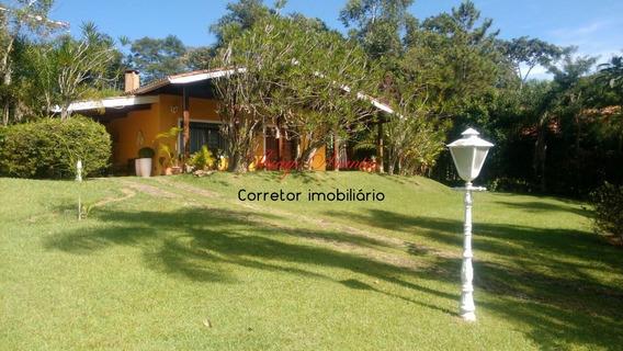 Chácara Em Condomínio - Cc00015 - 34750009