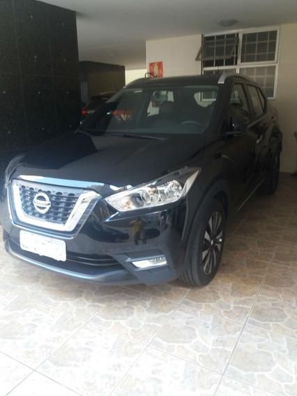 Nissan Kicks 1.6 Sl Cvt (flex) Top De Linha