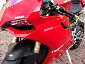 Ducati Panigale 2014 1199cc