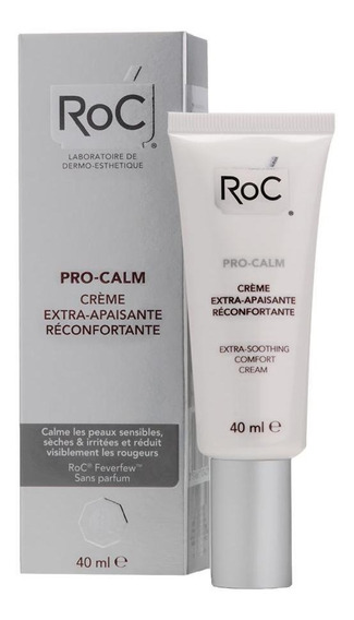 Creme Reconfortante Extra-calmante Roc Pro-calm 40ml