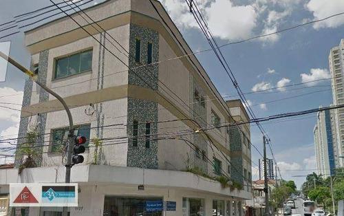 Imagem 1 de 7 de Sala Para Alugar, 30 M² Por R$ 1.400,00/mês - Tatuapé - São Paulo/sp - Sa0252