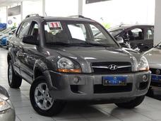 Hyundai Tucson 2.0 Gl 4x2 5p