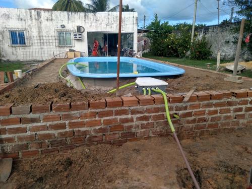 Imagem 1 de 3 de Serviços Em Construção Civil.