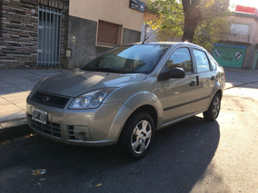 Ford Fiesta 1.6 Ambiente Plus