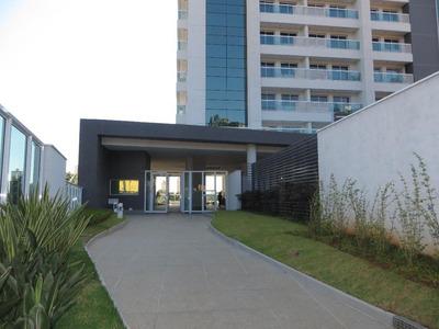 Apartamento Com 1 Dormitório Para Alugar, 54 M² Por R$ 2.500/mês - Cidade Jardim - Piracicaba/sp - Ap1428