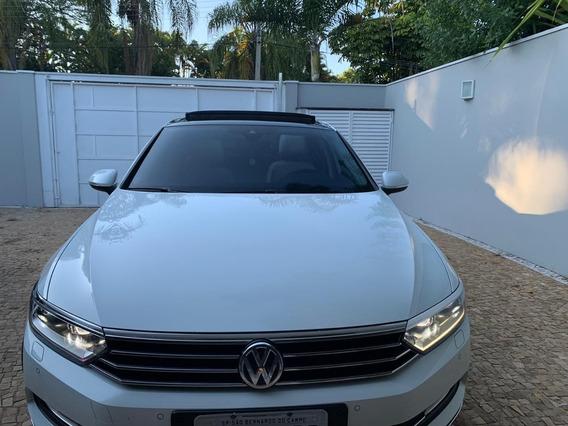 Volkswagen Passat 2018 2.0 Tsi Highline 4p