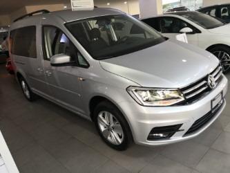 Volkswagen Caddy 2020 1.6 Pasajeros Mt