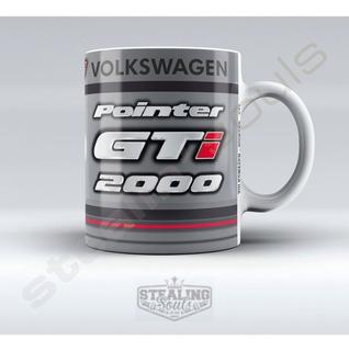 Taza Fierrera   Clásico Argentino   Volkswagen Pointer Gti 5