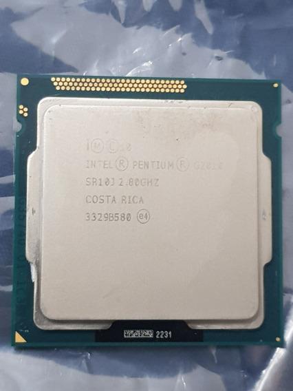 Processador Pentium G2010 2.80ghz