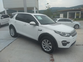 Land Rover Discovery Sport 2.0 T Hse Luxury Impecable!