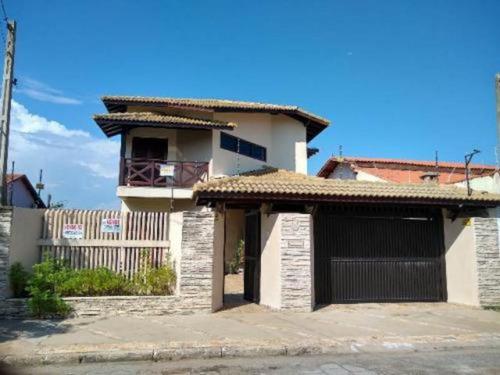 Ótima Casa De Excelência No Cibratel - Itanhaém 5063   Npc
