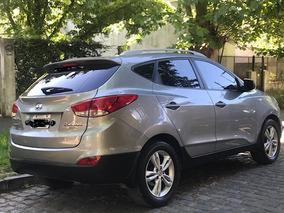 Hyundai Tucson - Excelente !!