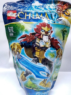 Lego Chima 70200 Chilaval Bunny Toys