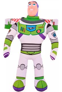 Toy Story Peluche Buzz Lighter De 40 Cms