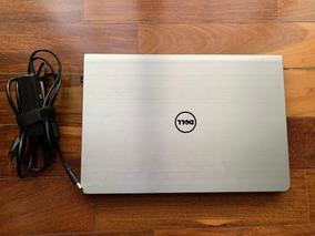 Notebook Dell Inspiron I15-5548 Intel Core I5 8gb Ssd 500gb