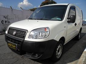 Fiat Doblo Cargo 1.4 Flex C/ Direção Hidráulica 2012