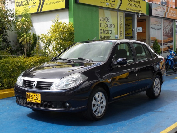 Renault Symbol Symbol Ii Luxe