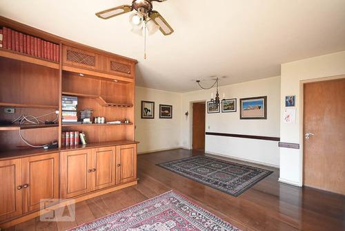 Apartamento À Venda - Real Parque, 3 Quartos,  120 - S893079870