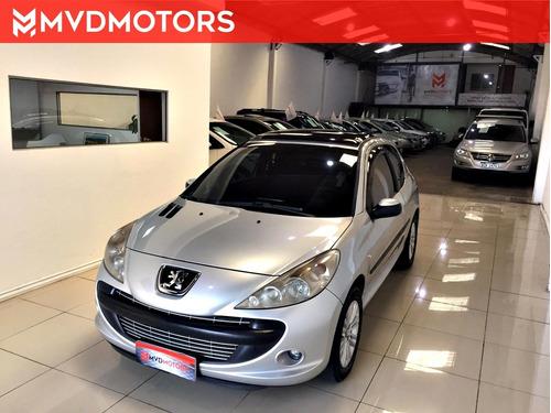 !peugeot 207 Excelente Estado, Permuto Financio, Mvd Motors!