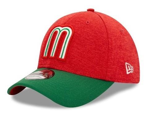 New Era 39thirty M Béisbol Selección México