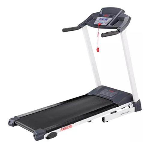 Cinta de correr eléctrica Randers ARG-460 220V