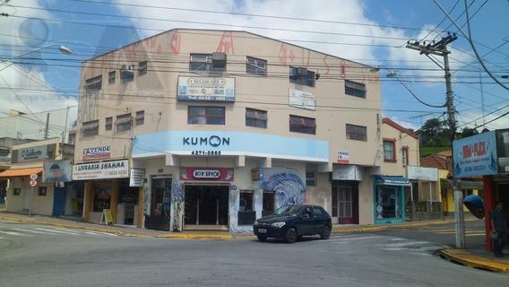 Prédio Comercial Em Centro - Poá - 2511